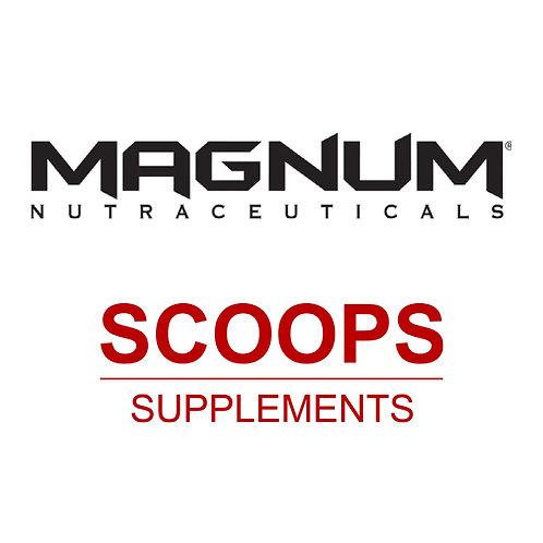 Magnum Quattro Protein Pack