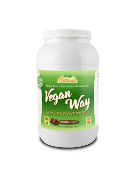 BioX Performance Nutrition Vegan Way Chocolate (798g tub)