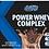Thumbnail: BioX Performance Nutrition Power Whey Complex Cocoa Mocha (2.27kg tub)