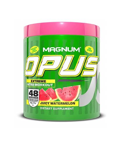 Magnum Nutraceuticals Opus Juicy Watermelon (444g tub)