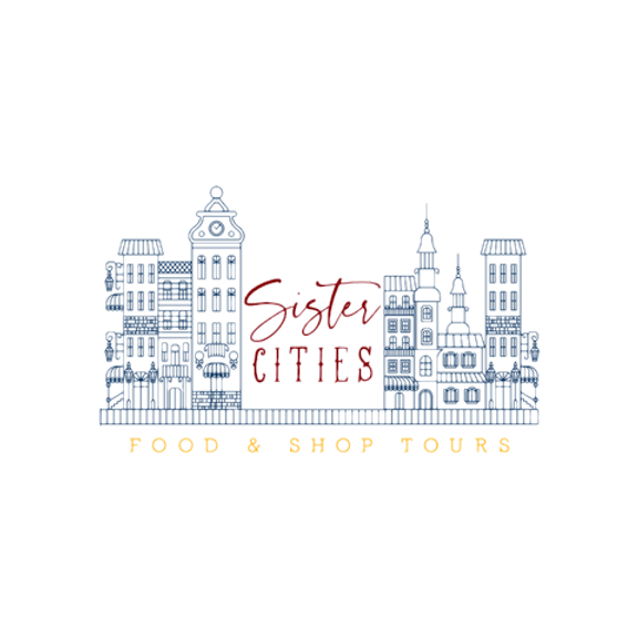 LOGO SISTER CITIES TOURS