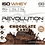 Thumbnail: Revolution Nutrition Whey Isolate Chocolate Cake (1+ servings)