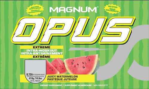Magnum Nutraceuticals Opus Juicy Watermelon (1+ servings)
