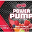 Thumbnail: BioX Performance Nutrition Power Pump Fruit Punch (500g tub)