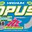 Thumbnail: Magnum Nutraceuticals Opus Twister Pop (1+ servings)