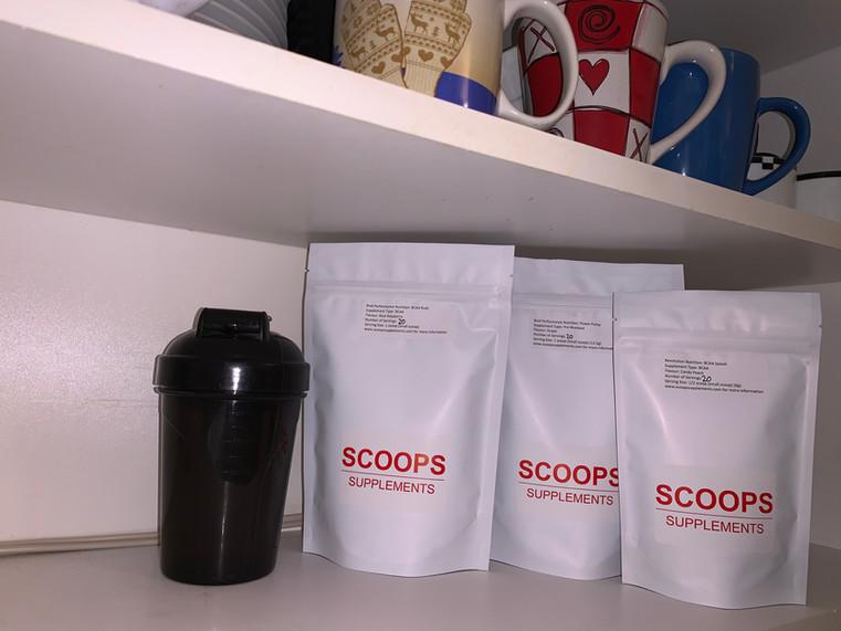 Scoops Supplements