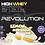 Thumbnail: Revolution Nutrition High Whey Lemon Meringue Pie (6lbs tub)