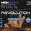 Thumbnail: Revolution Nutrition High Whey Churros (1+ Servings)