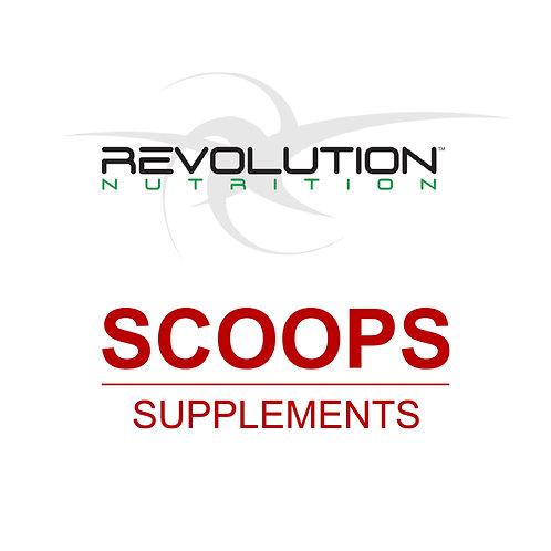 Revolution Nutrition Protein Pack