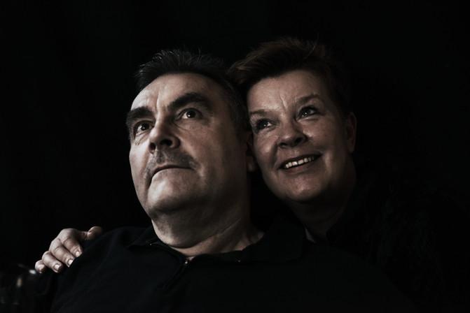 Astrid & Jörn