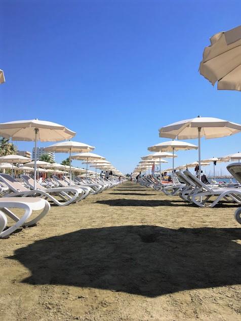 החוף של לרנקה