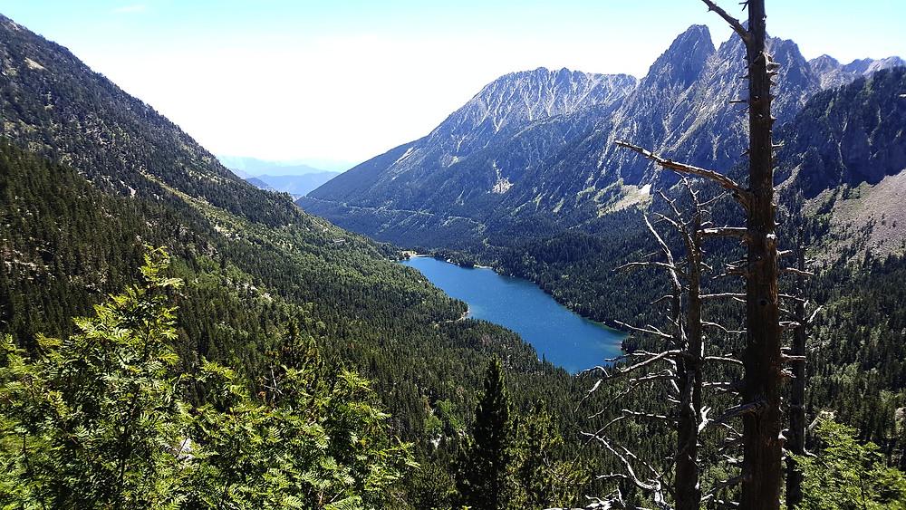 Parc Nacional d'Aigüestortes