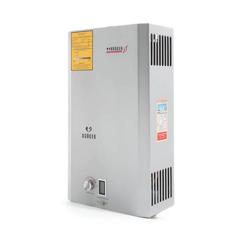 Calentador Instantáneo Kruger Mod 4412 Gas 12L
