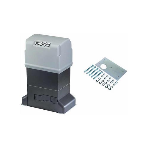 Operador Corredizo Faac 1200k-220V Monofásico/Bifásico
