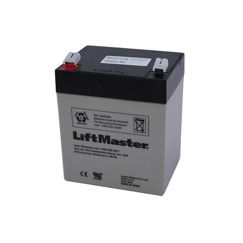 Batería de Respaldo LM485 para LM7511