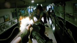 좀비 VS 특수부대 UDT  넷플릭스 오리지널 '아미 오브 더 데드' CF