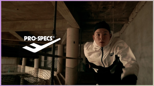 더챌린지 EP.8 PAKOUR|PRO-SPECS