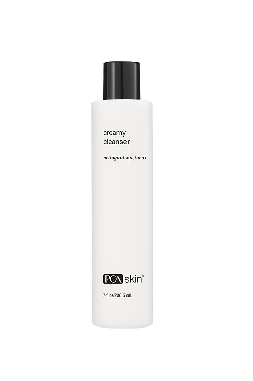 Creamy Cleanser 7 fl oz	/ 206.5 mL