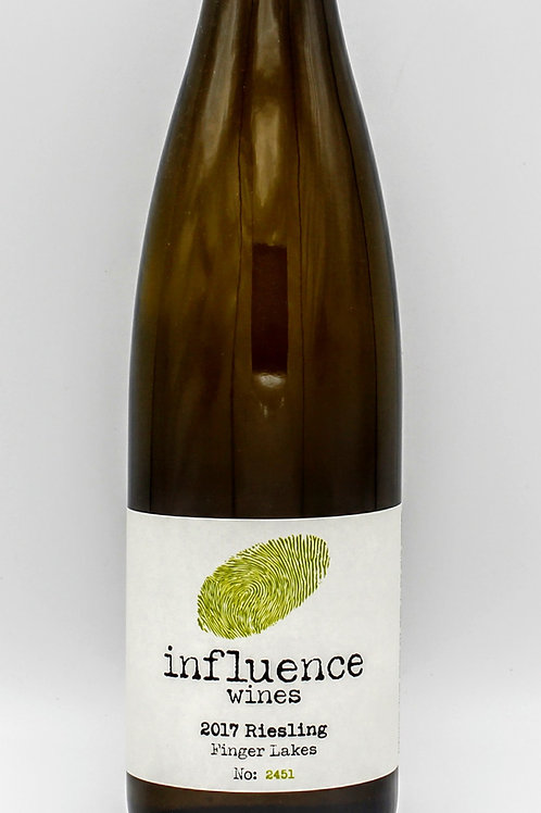 Influence Wines Riesling - 2017