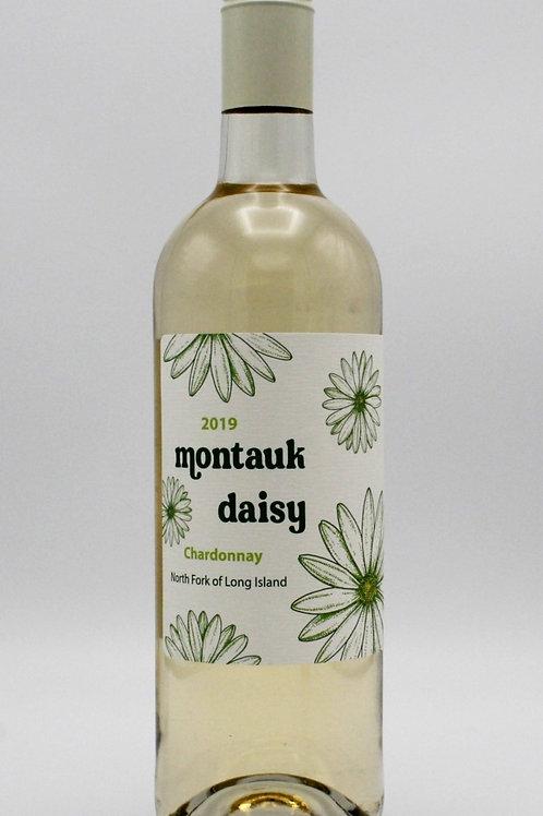 2019 Montauk Daisy Chardonnay