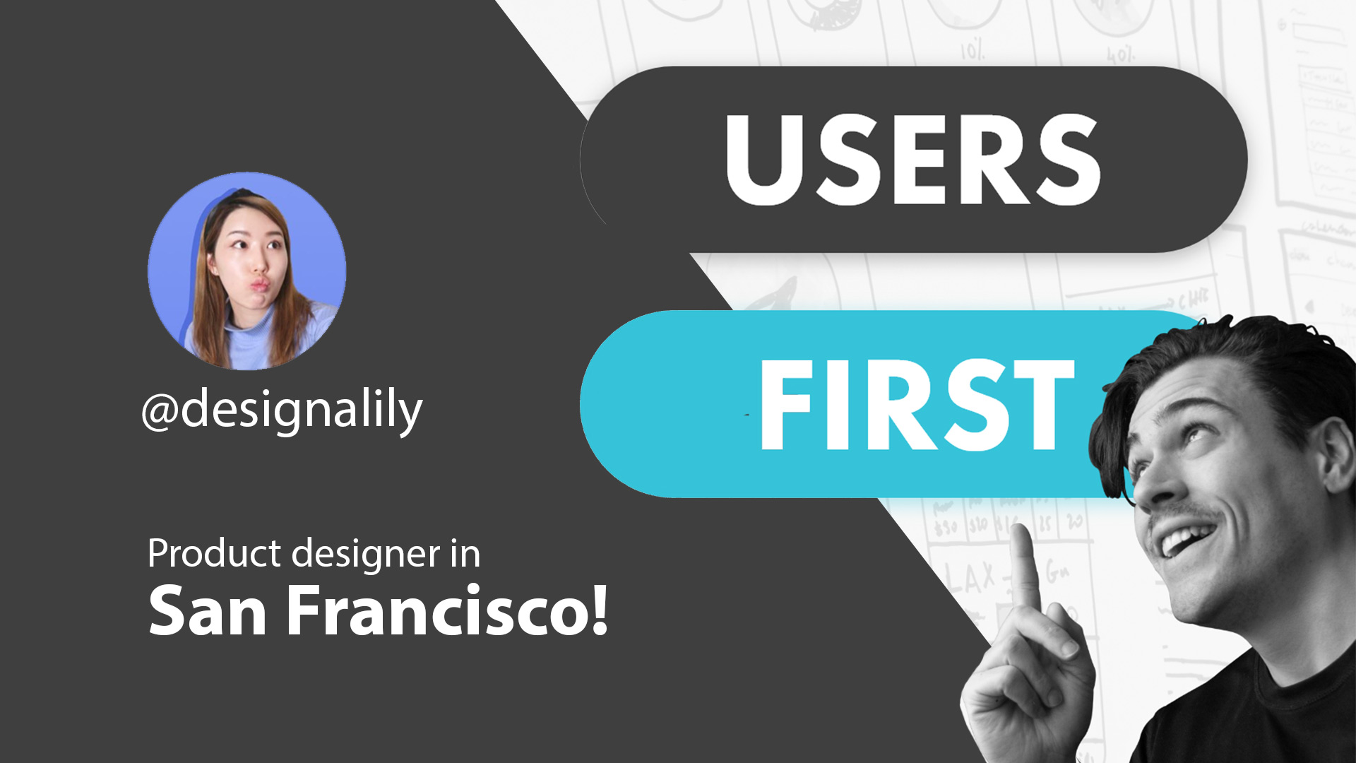 #12 - Being a product designer in Silicon Valley - with Lily Anna