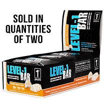 Level-1-Bars-PumpkinSpiceCrunch-ProductI