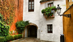 Seville - Old Town