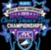 2019 NJAYC Cheer Dance Step Championship