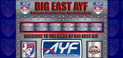BIG EAST AYF REGION