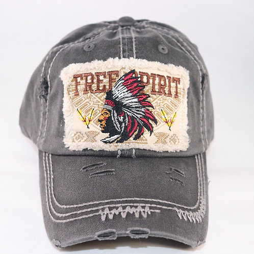 Free Spirit Hat