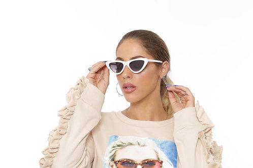 Peace of Mind Sun Glasses
