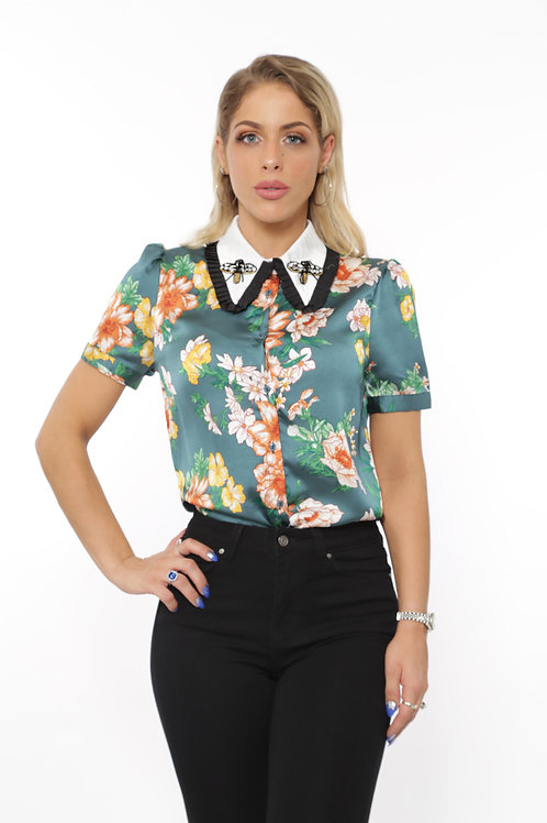 Believable Short Sleeve Shirt