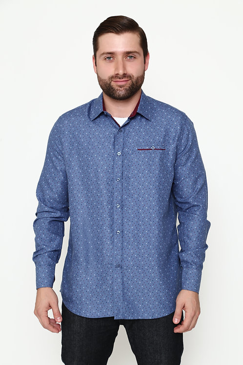 Manners Dress Shirt