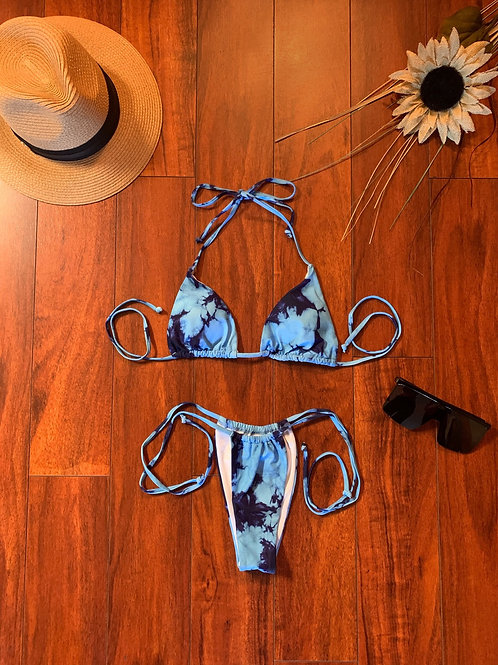 Peace and Love Bikini