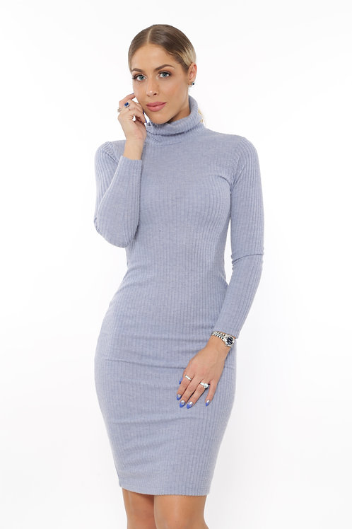 Tasteful Sweater Dress