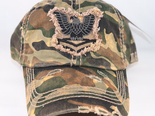 Salute To Service Hat