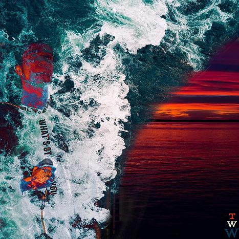 The Wavering Wanderer (Mixtape Cover).JP