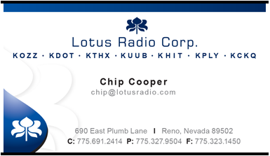 Lotus Radio Group