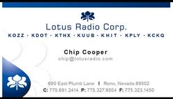 Lotus Radio Group
