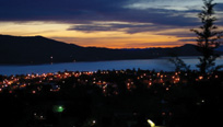 Flathead Lake - Montana