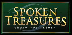 Spoken Treasures Project