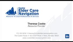 Cooke Elder Care Navigation