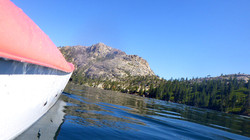 Echo Lake - California