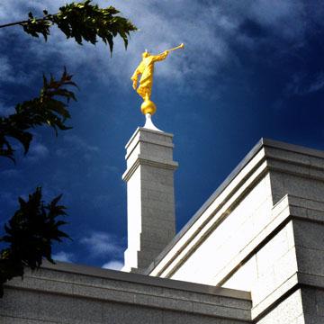 LDS Reno Temple - Nevada