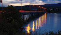 Flathead River - Montana