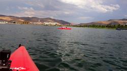 Sparks Marina