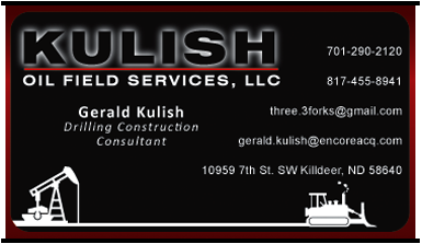 Kulish Oilfield Services