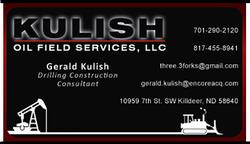 Kulish Oilfield Services