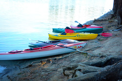 The Fleet - Lake Davis