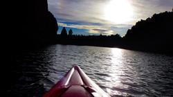 Frenchman Lake - California